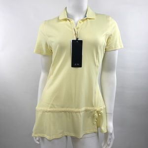 Adidas Golf fitness Top